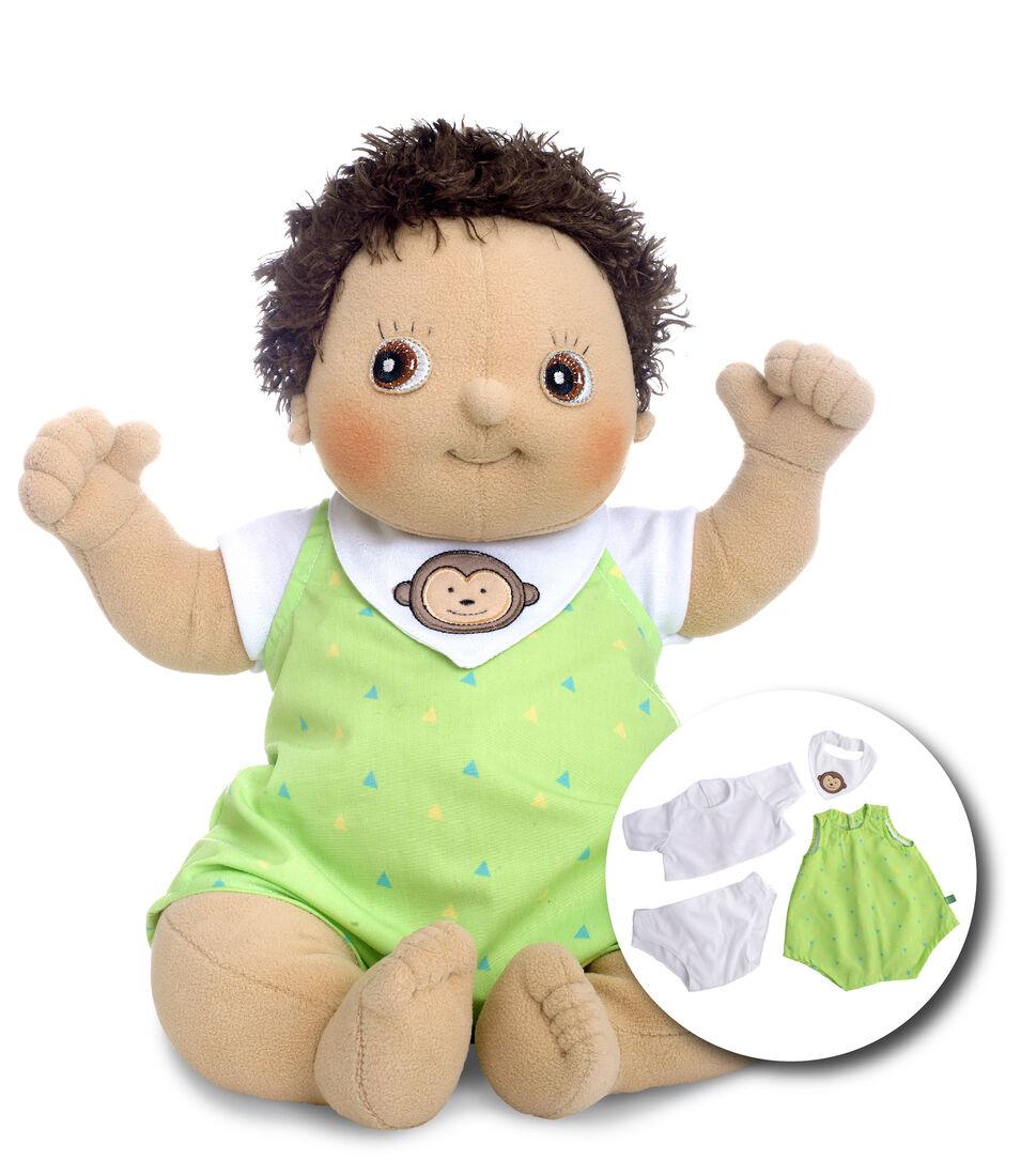 Rubens Barn Rubens vauvanukke Max