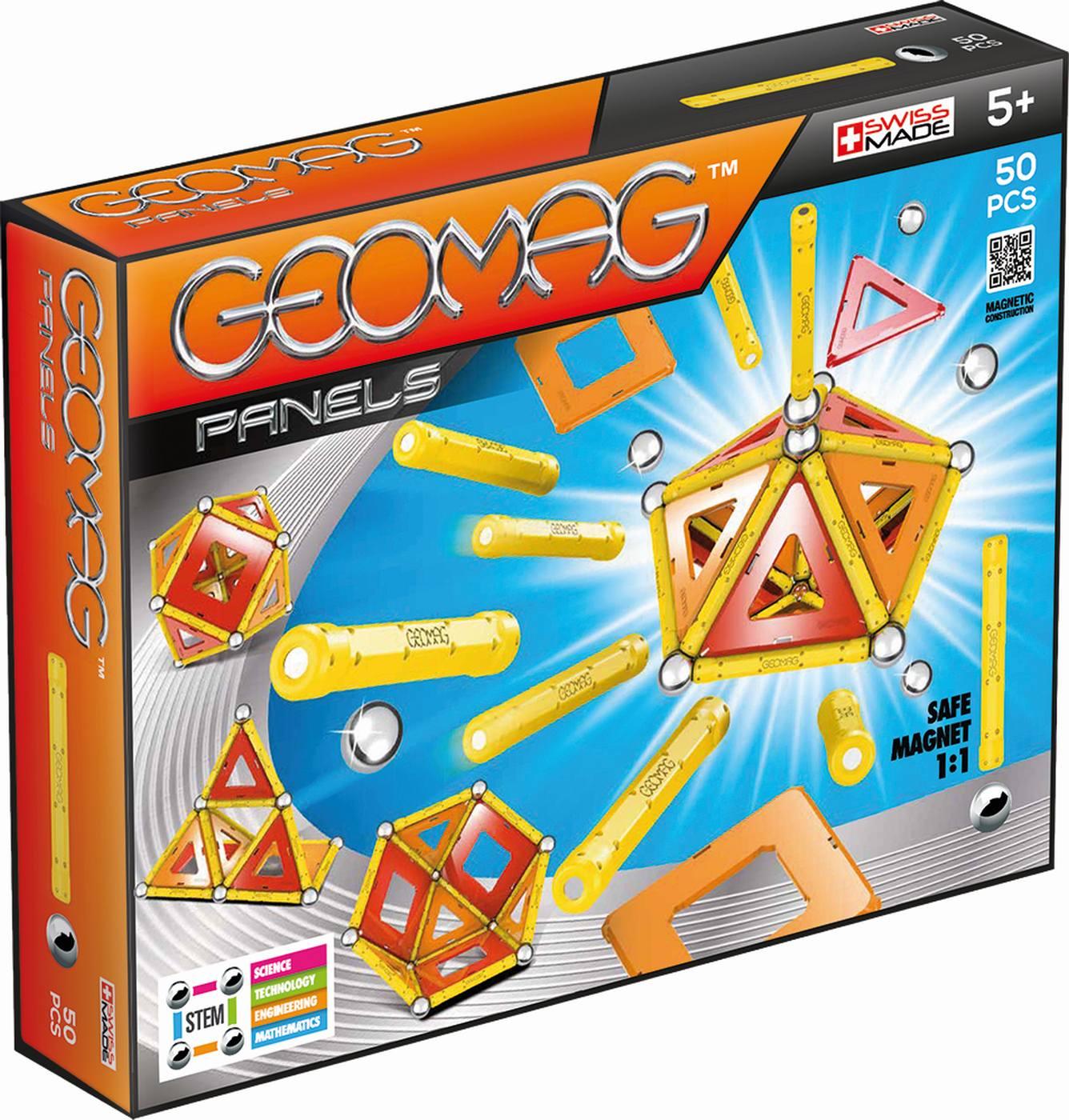 Geomag Panels 50 Pcs (461)