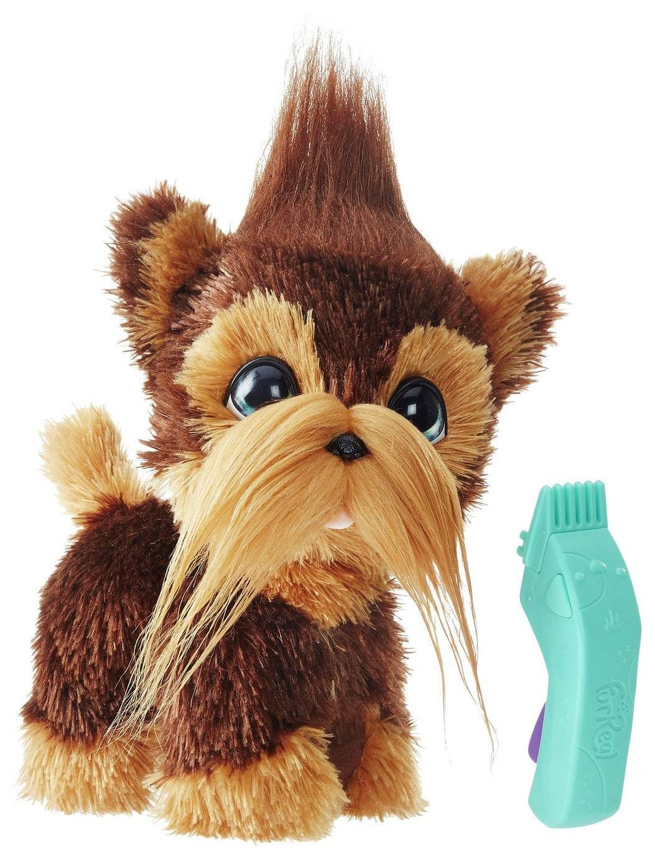FurReal Shaggy Shawn Haircut Pup (E0497)