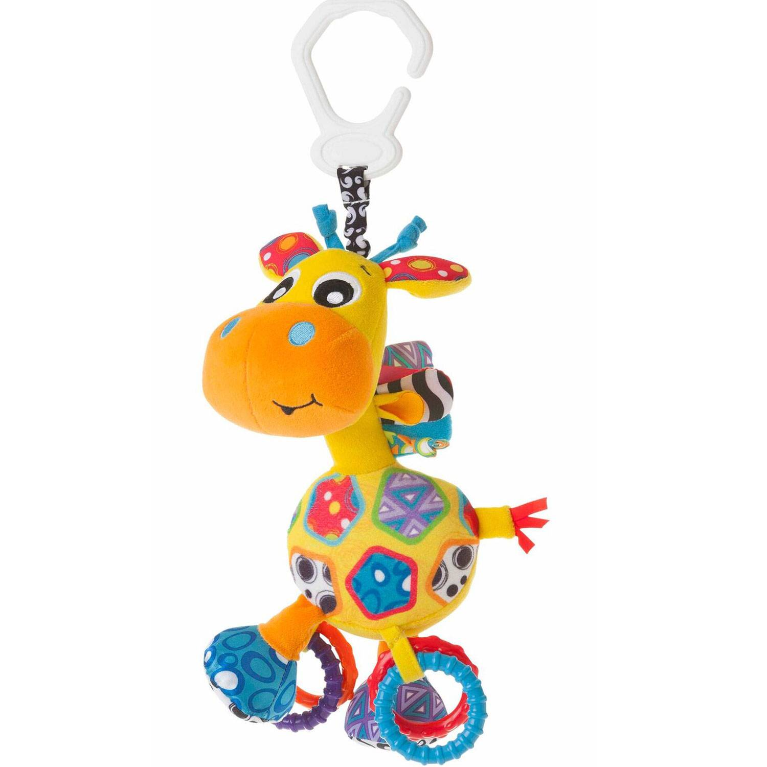 Playgro Jerry Giraffe Rattle (186359)