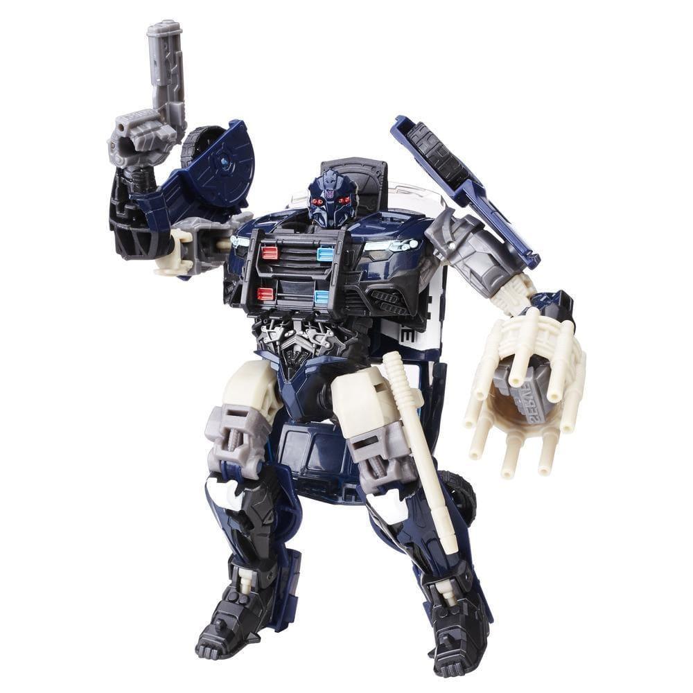 Transformers Movie Generations Delux Barricade (C1321)