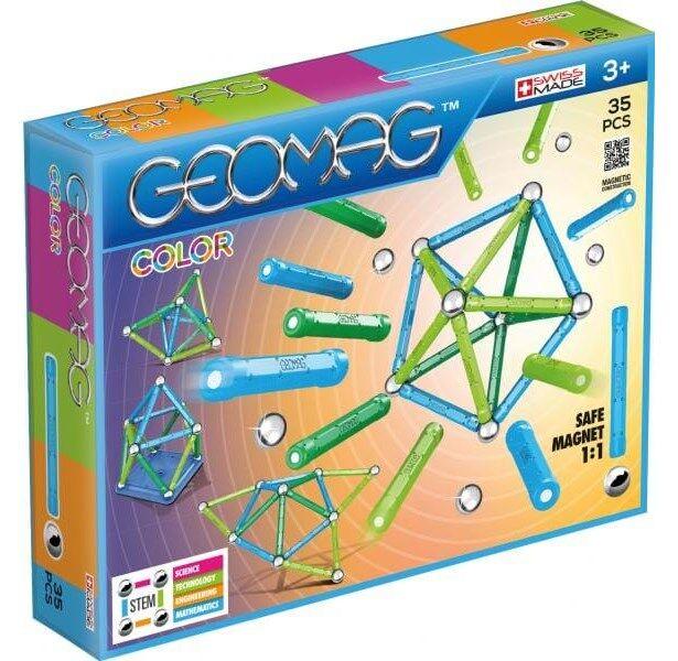 Geomag Color 35 pcs (261)