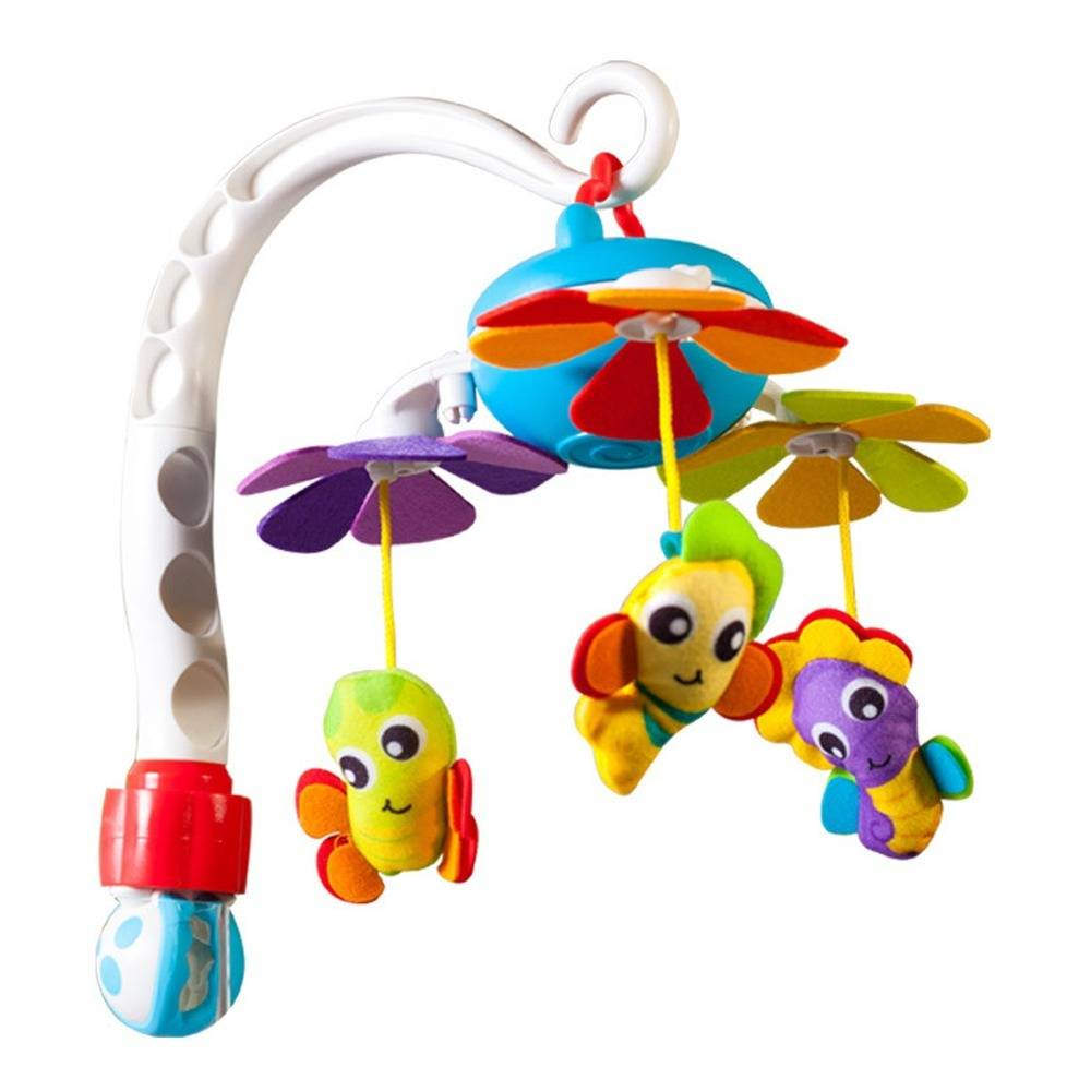 Playgro Musical Travel Mobile (185479)
