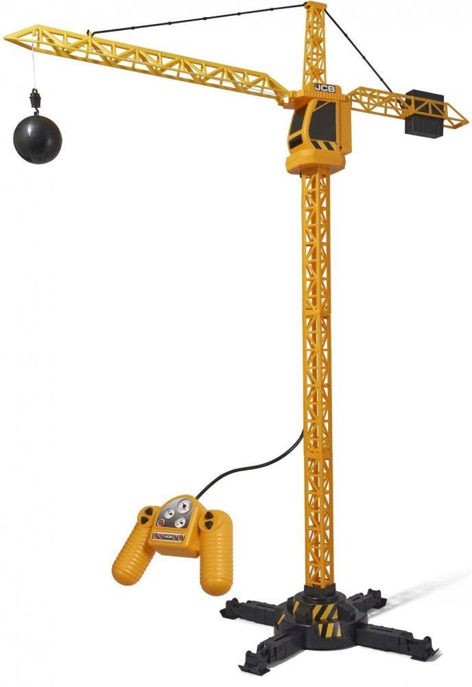 JCB RC crane 100cm (1416417)