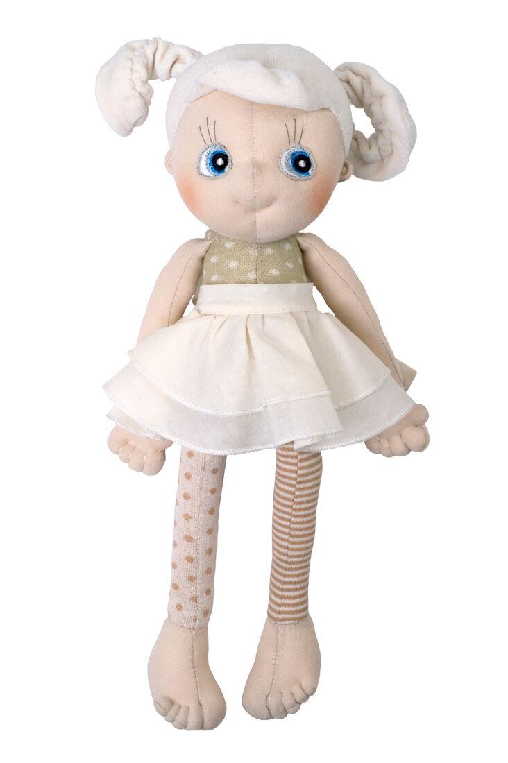 Rubens Barn orgaaninen EcoBuds-nukke, Daisy