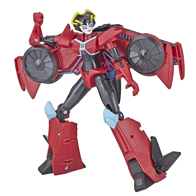 Transformers Cyberverse Warrior Windblade (E1905)