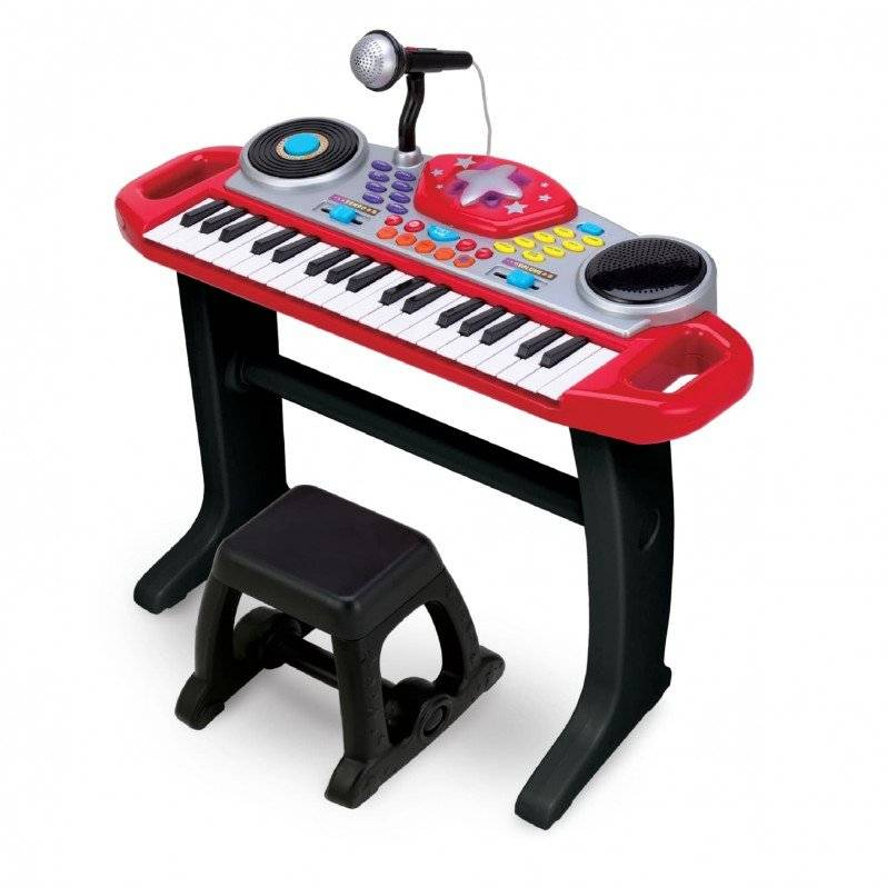Winfun Keyboard Rockstar Set (02068A)