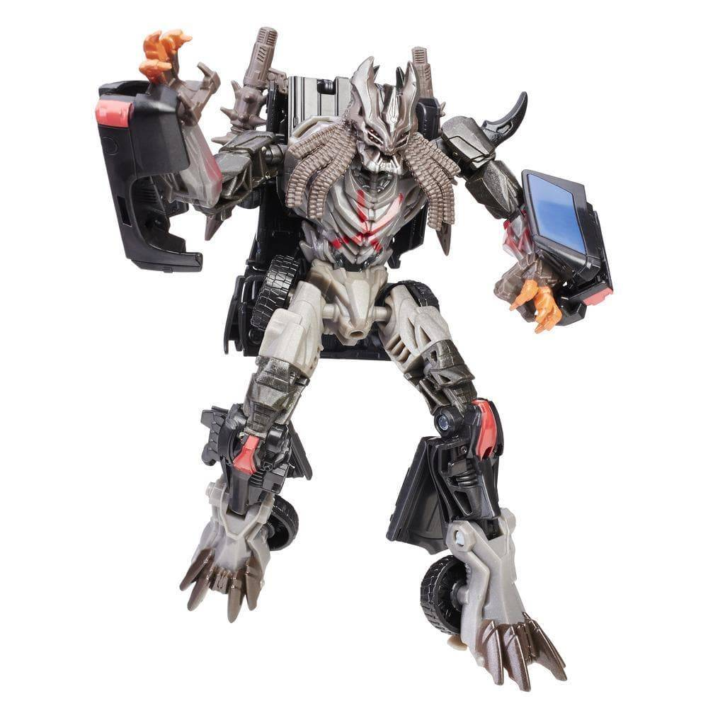 Transformers Movie Generations Delux Berserker (C1322)