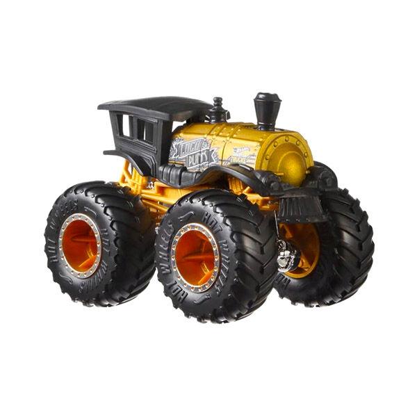 Hot Wheels Monster Trucks 1:64 Loco Punk (GBT79)
