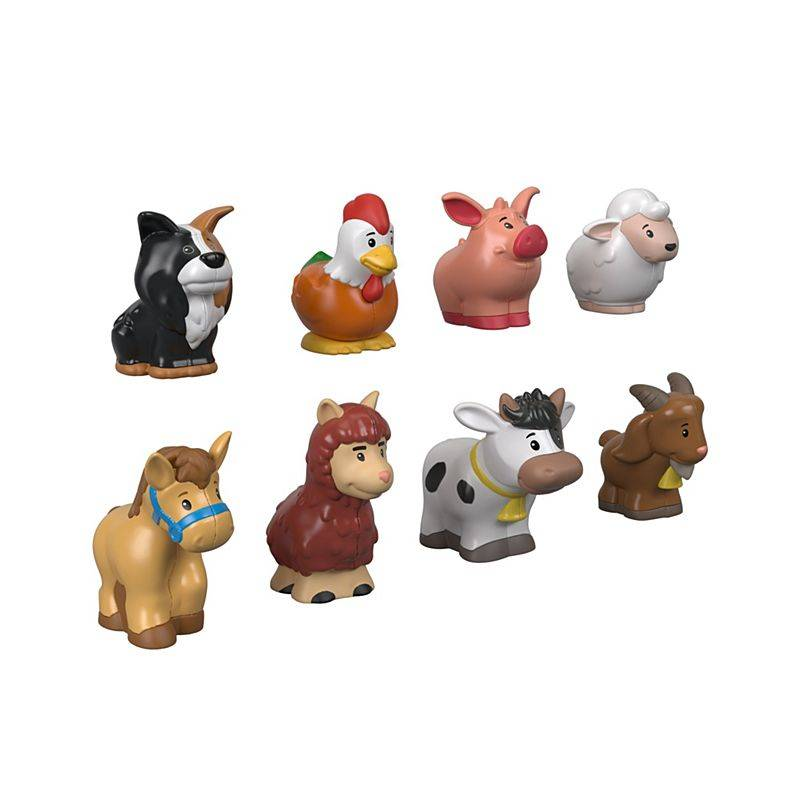 Fisher-Price Animal Friends (GFL21)
