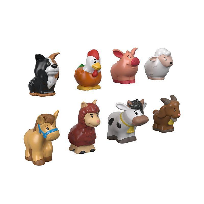 Fisher-Price Animal Friends (GFL21)