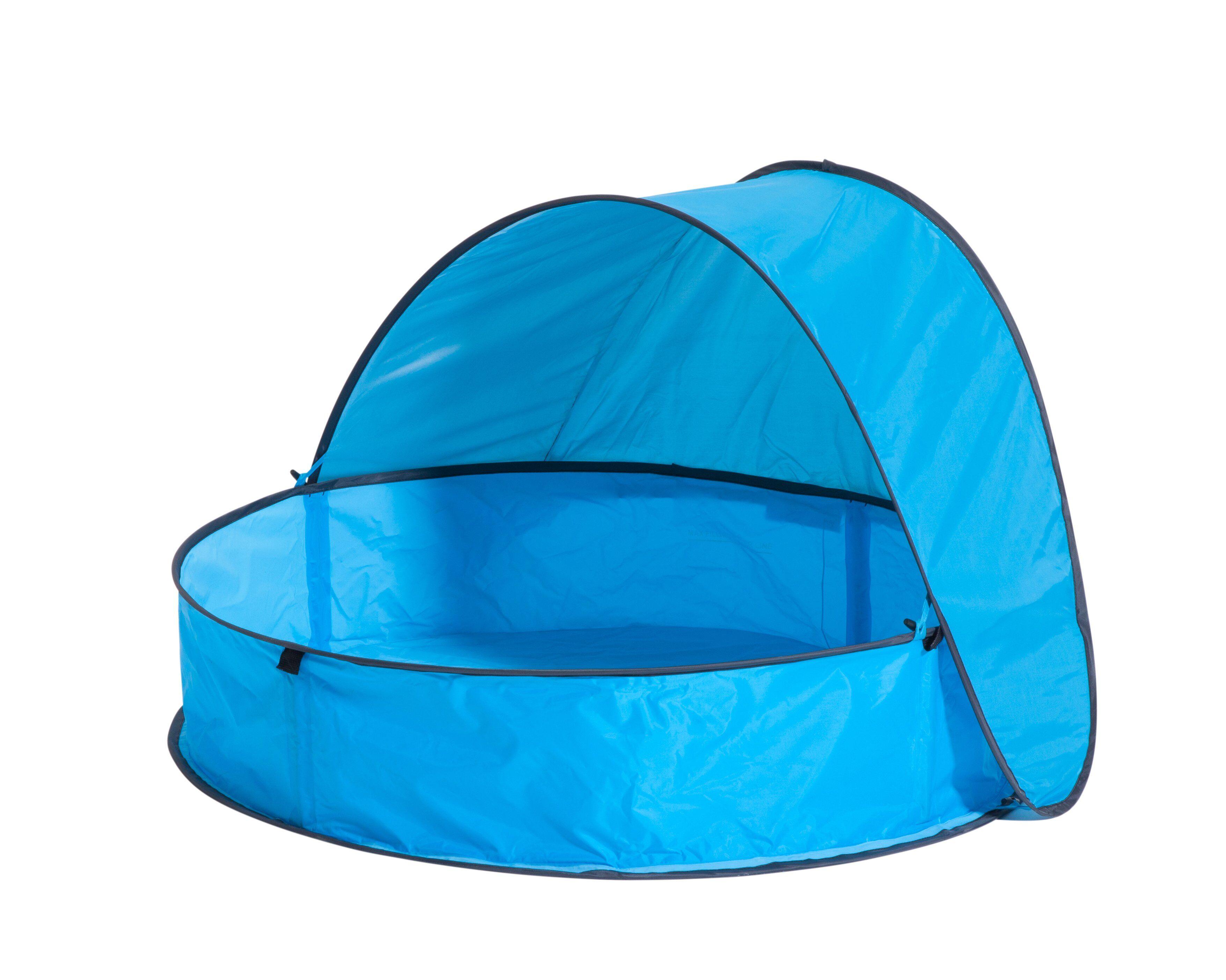 Deryan Smart Pop-up Pool with UV Sunscreen