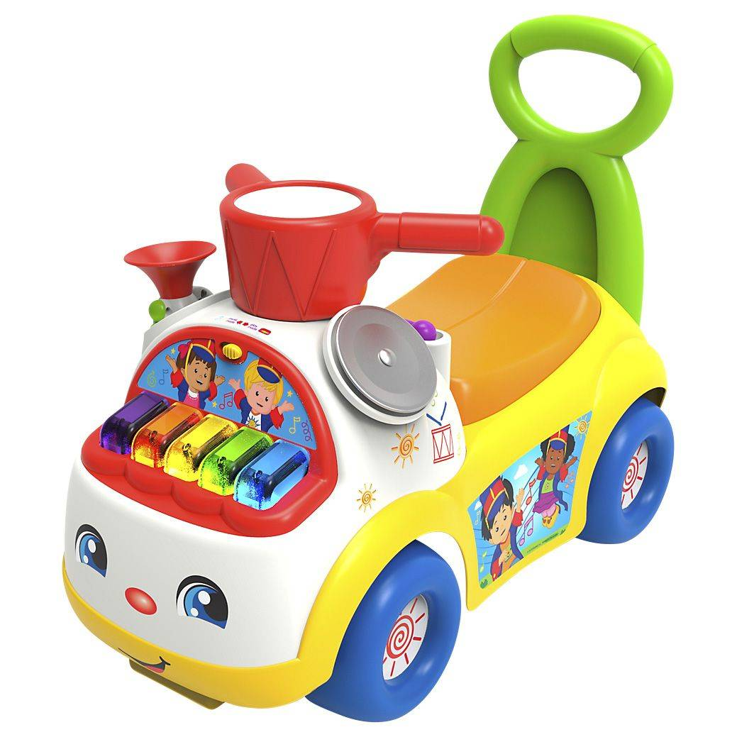 Fisher-Price People Ultimate Music Parade (39988-4L)