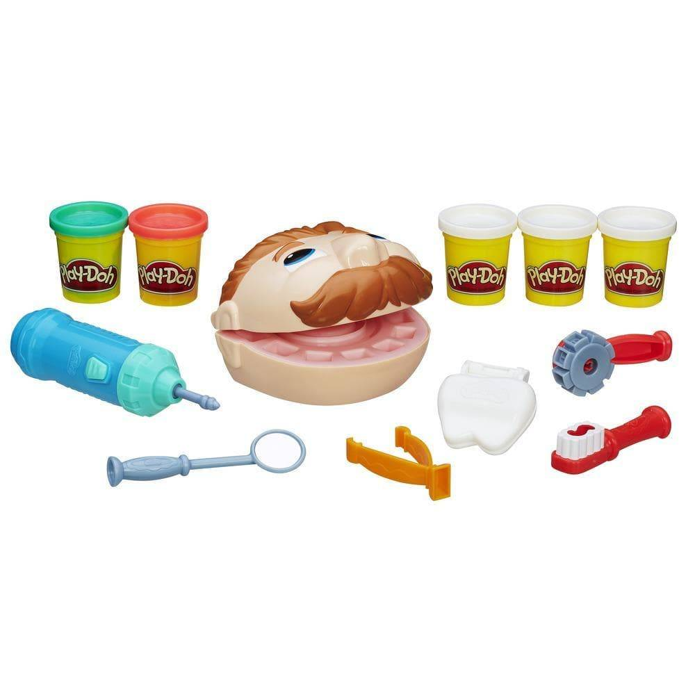 Play-Doh Doctor Drill n