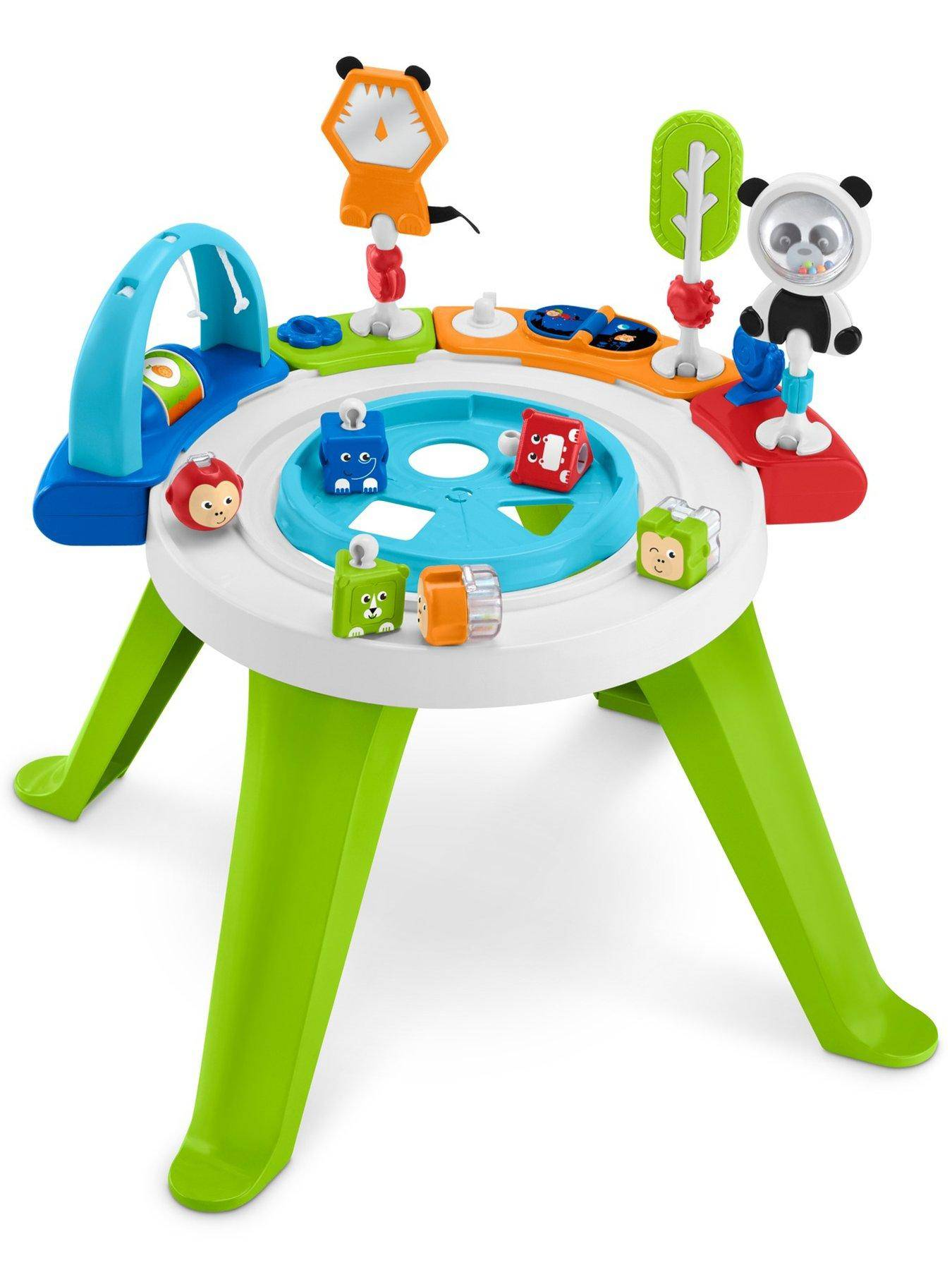 Fisher-Price in-1 Activity Spin Centre (GGC60)
