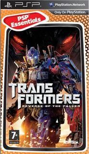 Transformers: Revenge of the Fallen (Essentials)