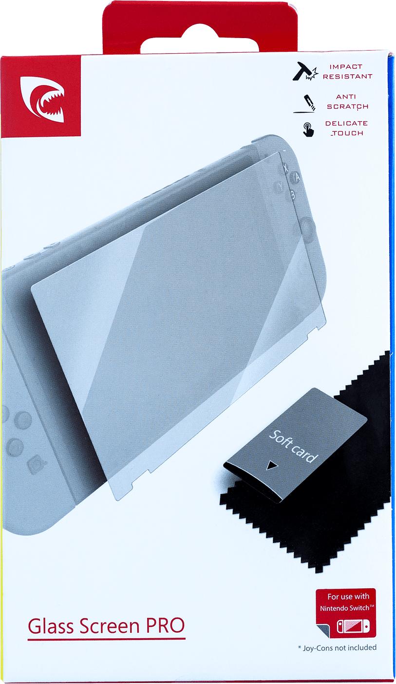 Piranha Switch Glass Screen Pro