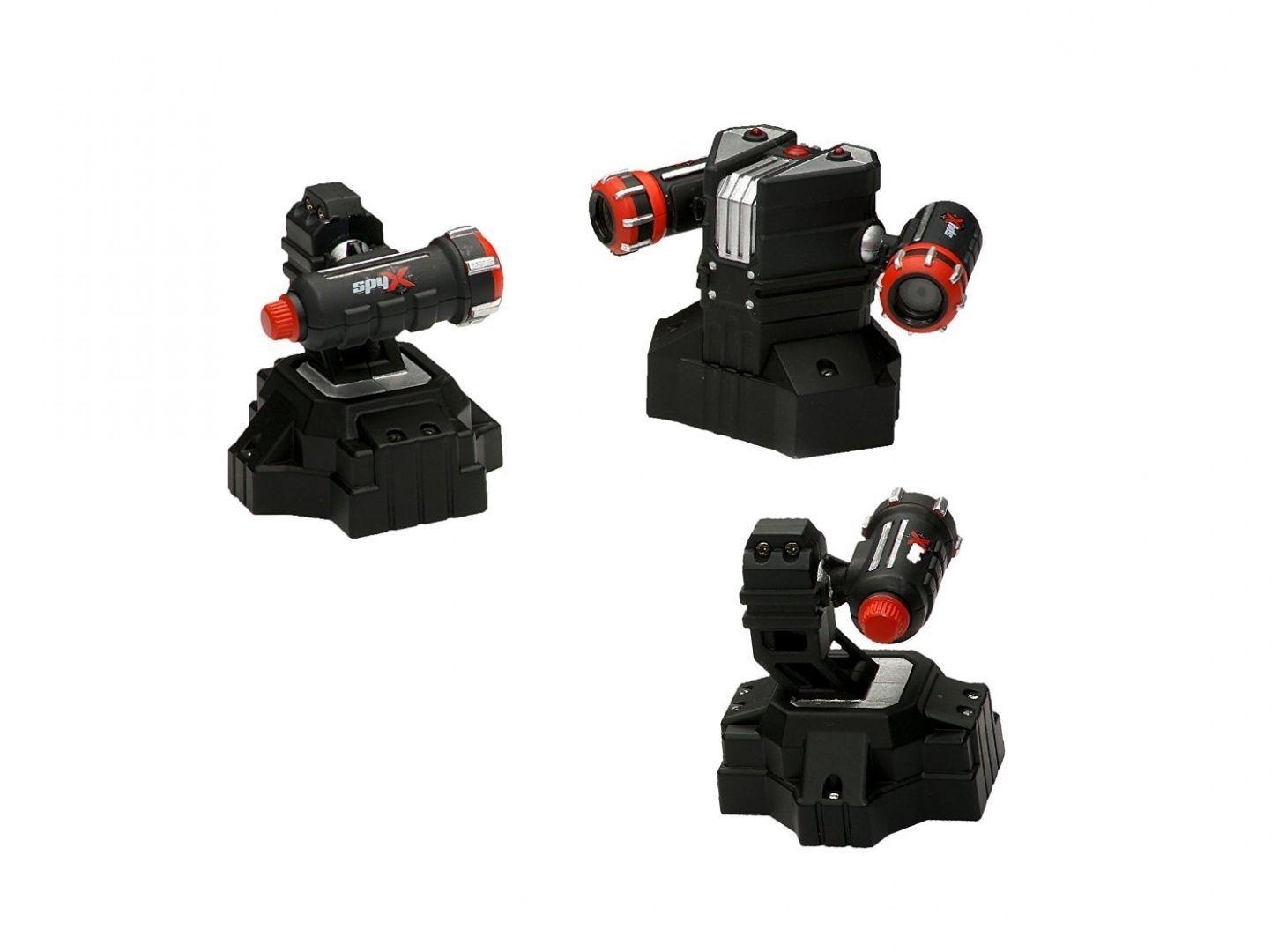 SpyX Lazer Trap Alarm (29910278)