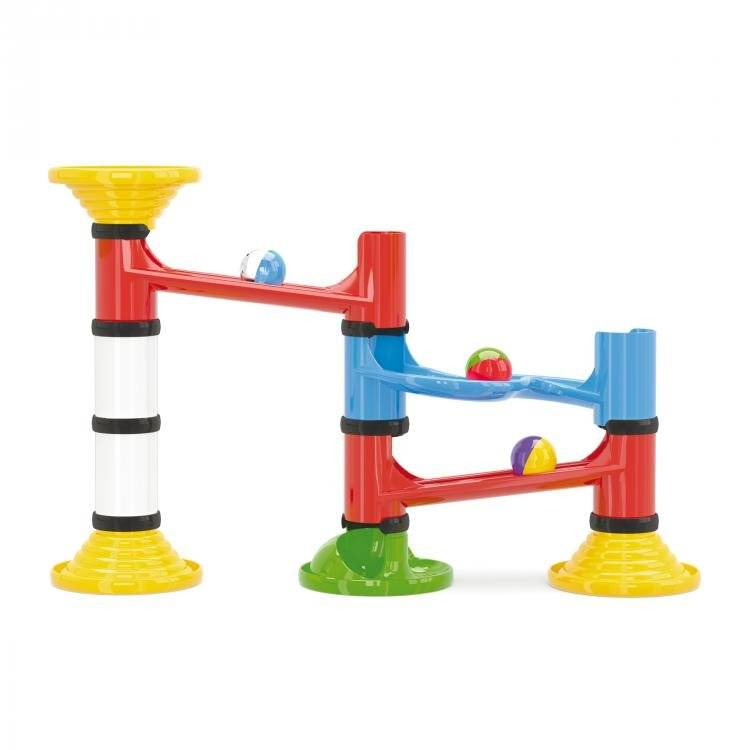 Quercetti Migoga Marble Run Junior Basic (28650200)