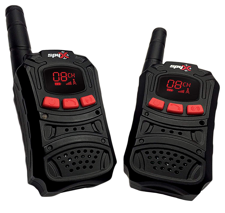 SpyX Walkie Talkie (29-9105-26)