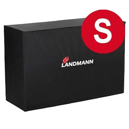 Landmann Suojahuppu Pieni 125x103x54 cm