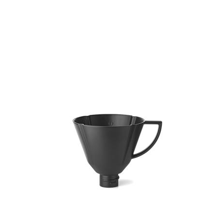 Rosendahl Grand Cru Filter Brewing Ø13,5 cm musta