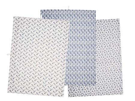 A Simple Mess Keittiöpyyhe Eline 50x70 cm 3kpl