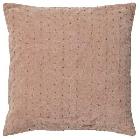 Lene Bjerre Tyyny Edmea 50x50 cm Vaaleanpunainen