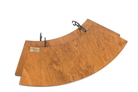 Espegard Sivupöytä Tulipata 60 cm, kahden pöydän setti