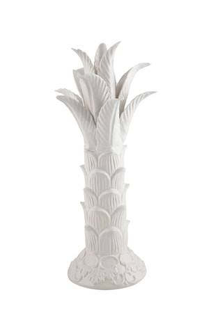 DAY Home Deco Stoneware Palm