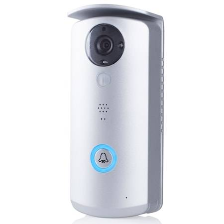 Smartwares VD40W Wifi-ovikello