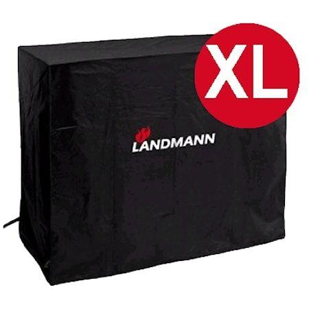 Landmann Suojahuppu XL 180x55x104 cm