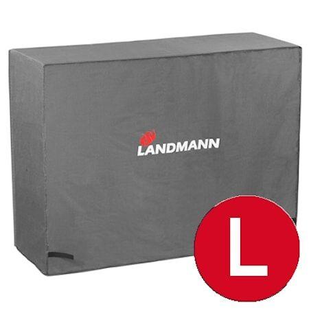 Landmann Suojahuppu L 165x53x104 cm