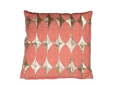 DAY Home Tyynynpäällinen Harlekin 40 x 40 cm Kiss