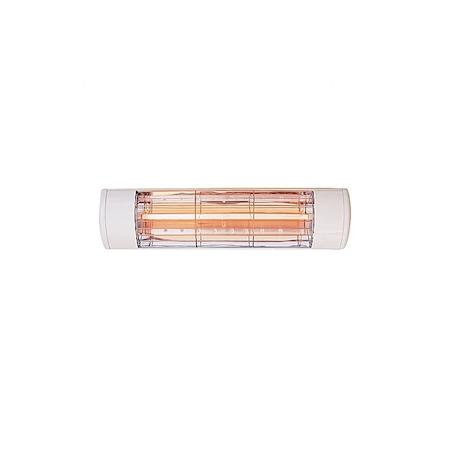 Heatlight Quartz lämmitin HLW10 valkoinen