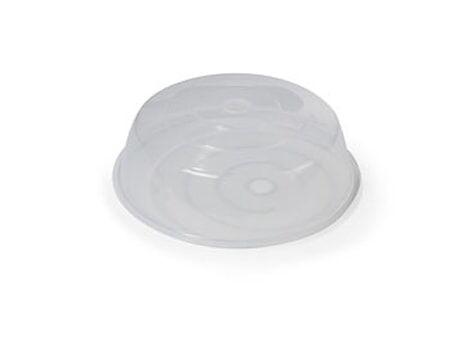 Image of Nordiska Plast Suojakupu Ø 26,5 cm läpinäkyvä