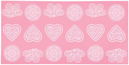 Image of Sweetly Does It Koristelumatto silikonia 39 x 19,5 cm