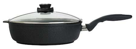 Swiss Diamond XD Sauce Pan w/ Lid 11""