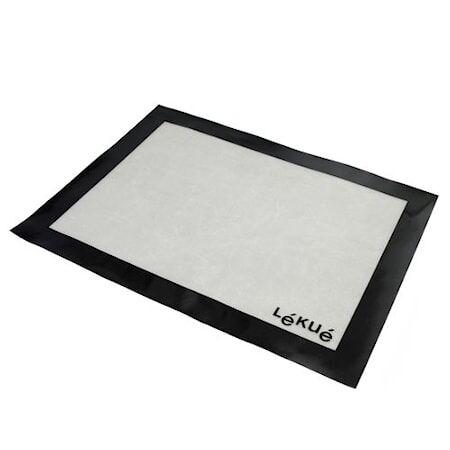 Lékué Leivonta-alusta lasikuitu 60x40 cm