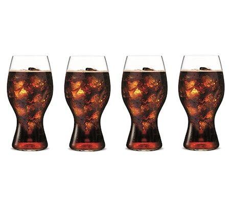 Riedel Coca Cola-Lasi 4-pack