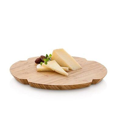 Rosendahl Grand Cru Pyöreä juustotarjotin, 30 cm, bambu