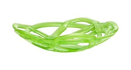Kosta Boda Basket Kulho vihreä Ø 38,5 cm