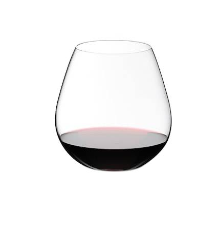 Riedel The O Wine Tumbler, Pinot/Nebbiolo, 2-pack