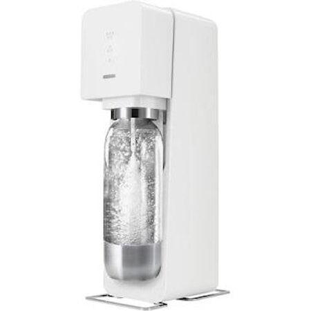 Sodastream Source Valkoinen