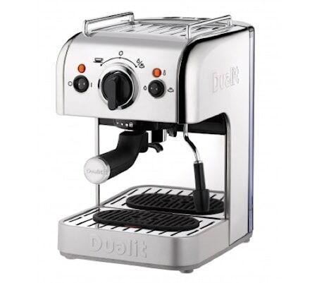 Dualit Espressokone 3-in-1