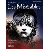 Les Miserables Piano/Vocal Selection by Alain Boublil