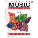 Theory of Music Made Easy Grade 5 by Lina Ng