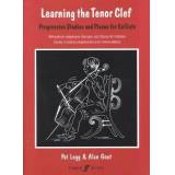 Learning The Tenor Clef by Alan Gout