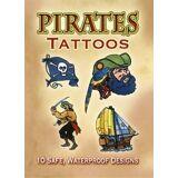 Pirates Tattoos by Steven James Petruccio