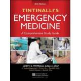 Tintinalli's Emergency Medicine: A Comprehensive Study Guide by Judith E. Tintinalli